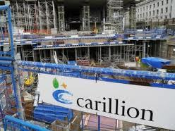 Dividend of the week - Carillion