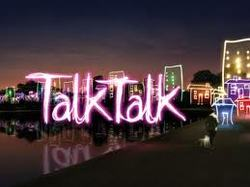 Dividend of the week - TalkTalk